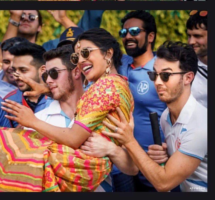 Priyanka Chopra Jonas On Instagram To The Brother Who Always Has My Back Happy Birthday Kevinjonas May This Priyanka Chopra Jonas Priyanka Chopra Birthday