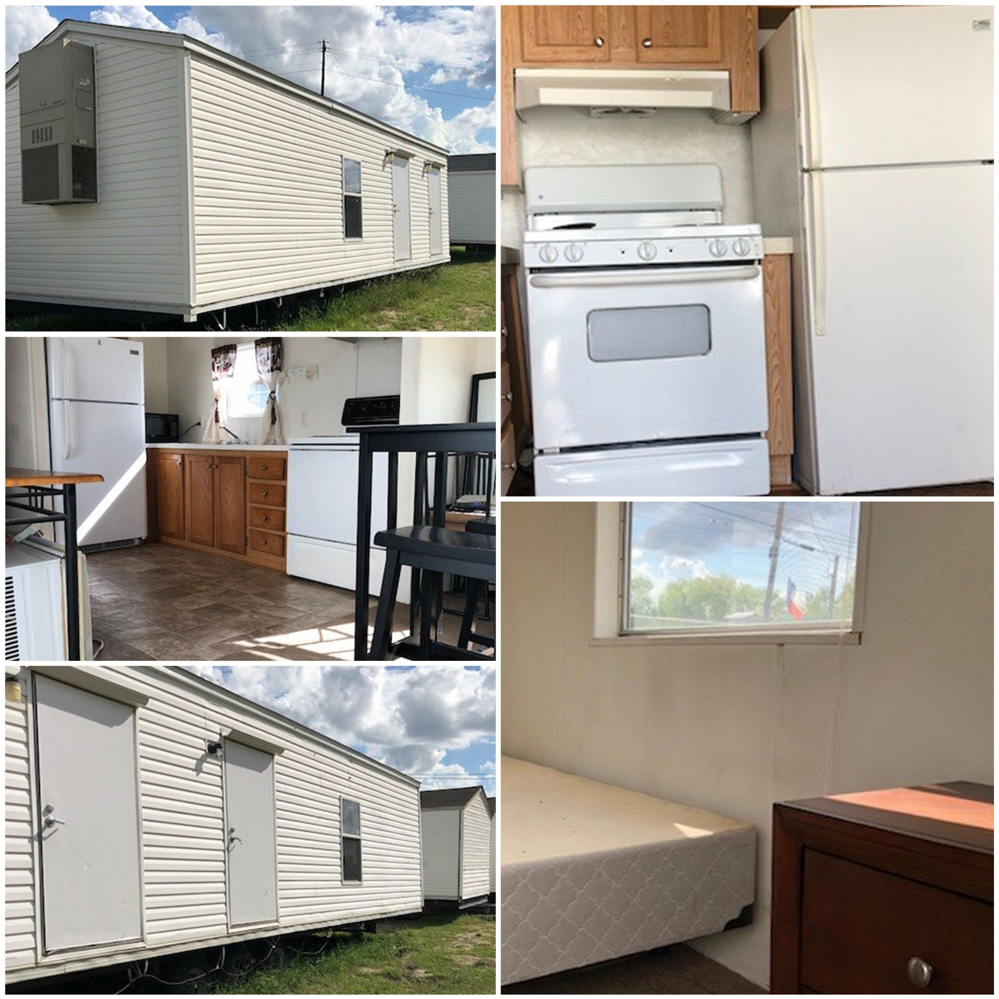Used Mobile Homes Finder PreOwned, Land/Home & Repos in