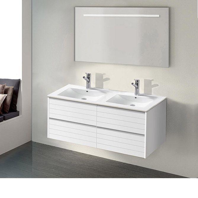 salle de bain contemporaine tout pour la maison pinterest salle de bain contemporaine. Black Bedroom Furniture Sets. Home Design Ideas