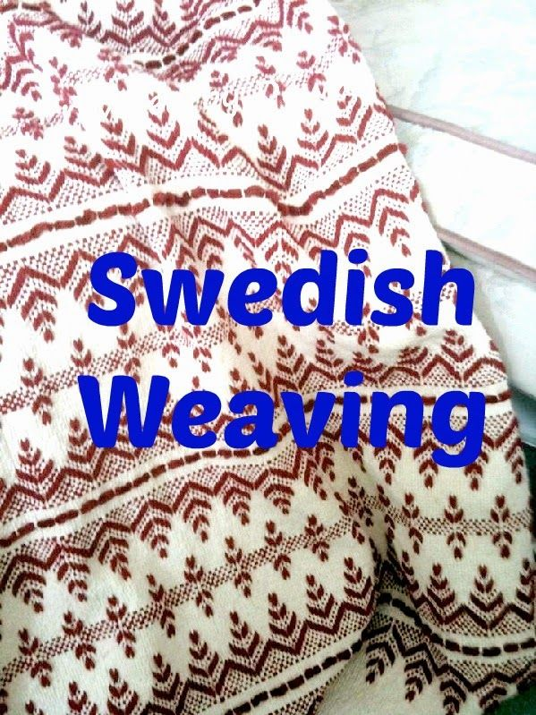 Joy\'s Jots, Shots & Whatnots: Swedish Weaving & Huck Embroidery ...