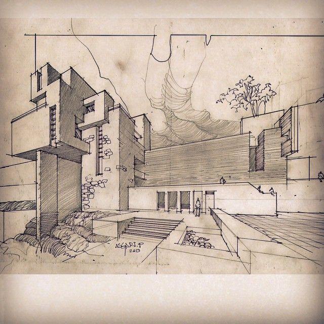 architectdrw's photo on Instagram