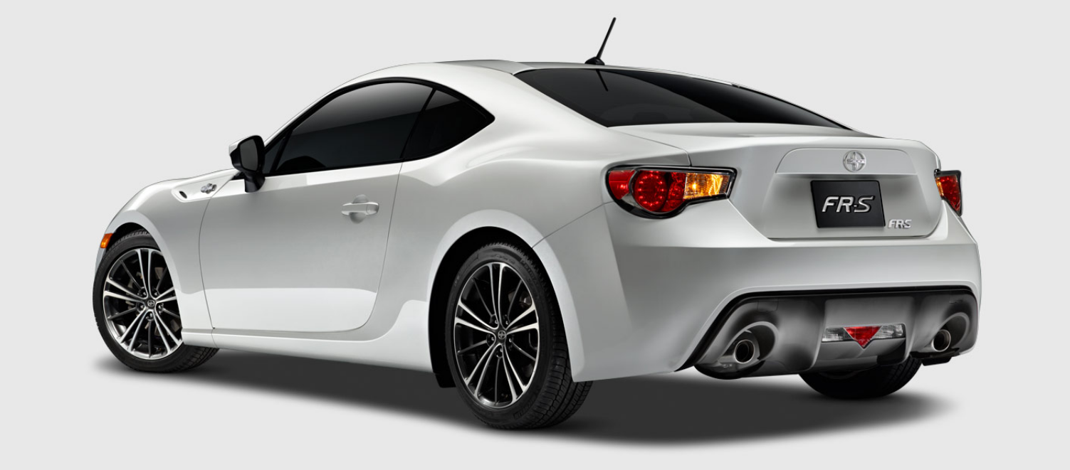 Scion Fr S Compact Sports Cars For Get Great Prices On Affordable