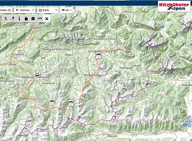 KAT Walk - Der Weitwanderweg durch die Kitzbüheler Alpen #lovetirol #kitzalpslove