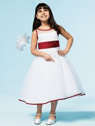 Alfred Angelo Bridal - Alfred Angelo Flower Girl Dresses ...