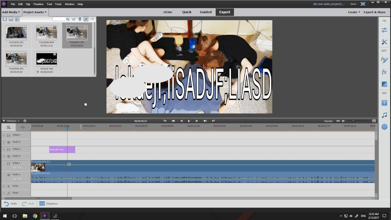 Adobe premiere elements 15 tutorial gopro pinterest adobe and adobe premiere elements 15 tutorial ccuart Image collections