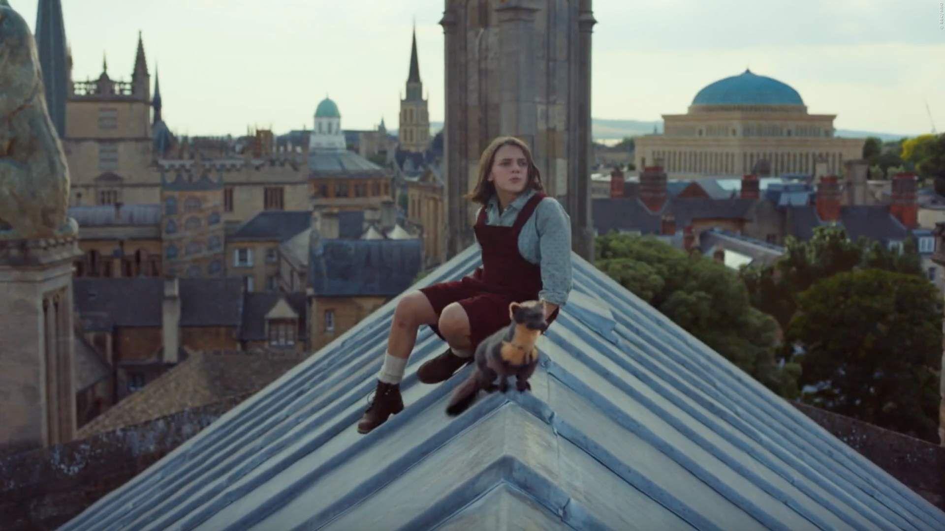 MAGISCH: Neuer Trailer zur Serie 'His Dark Materials' - Mittelerde trifft Narnia