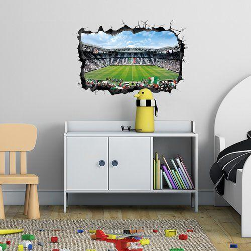 Wandtattoo Juventus Stadion Jetzt bestellen unter   moebel - Wandtattoos Fürs Badezimmer