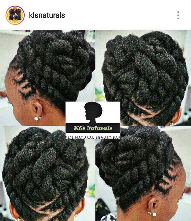 protective styling hair ideas | braids in 2018 | Pinterest ...