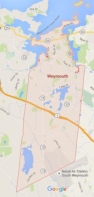 Weymouth, MA - Homes for Sale Click on Picture to View