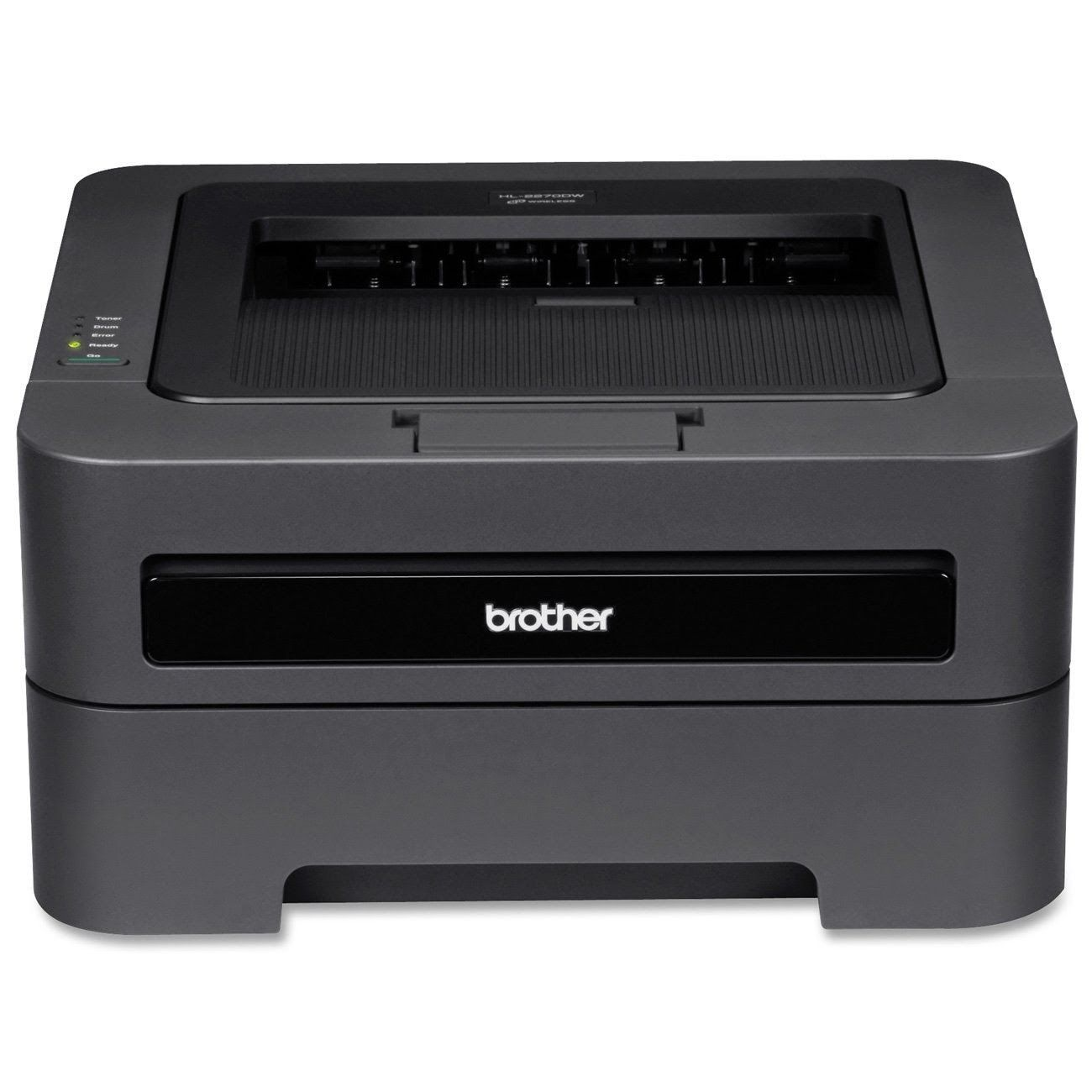 All In One Color Laser Printer Reviews Brother Hl 2270dw Compact Laser Printer Wireless Printer Laser Printer Brother Printers