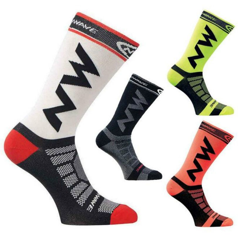 2019 High Quality Professional Sport Socks Bicycle Outdoor Racing Cycling Sock