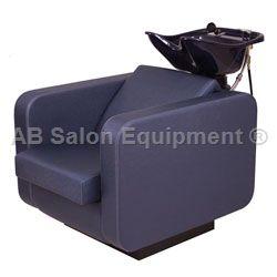 Belvedere Ph04 8600 Plush Backwash Unit Salon Shampoo Area