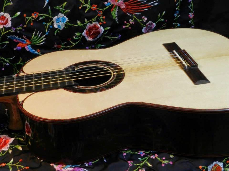 Fundación Guitarra Flamenca Guitarras Huellas Fundaciones