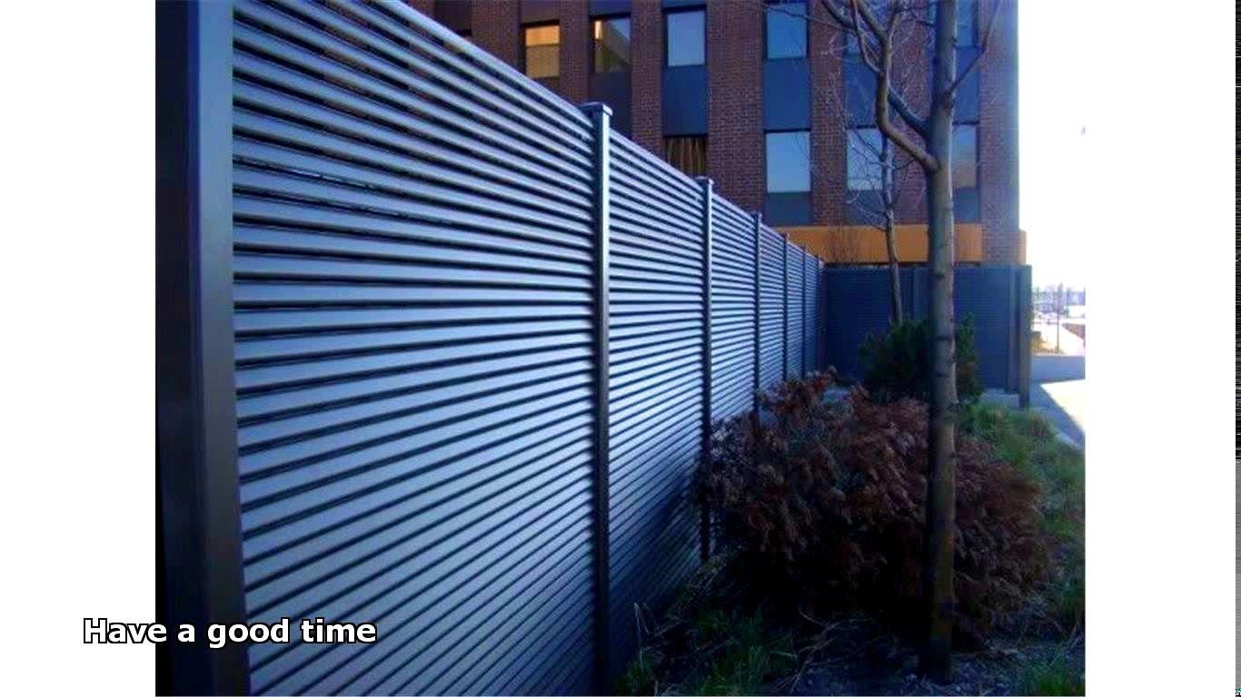 Decoration Agreeable Steel Fence Panels Sheet Metal