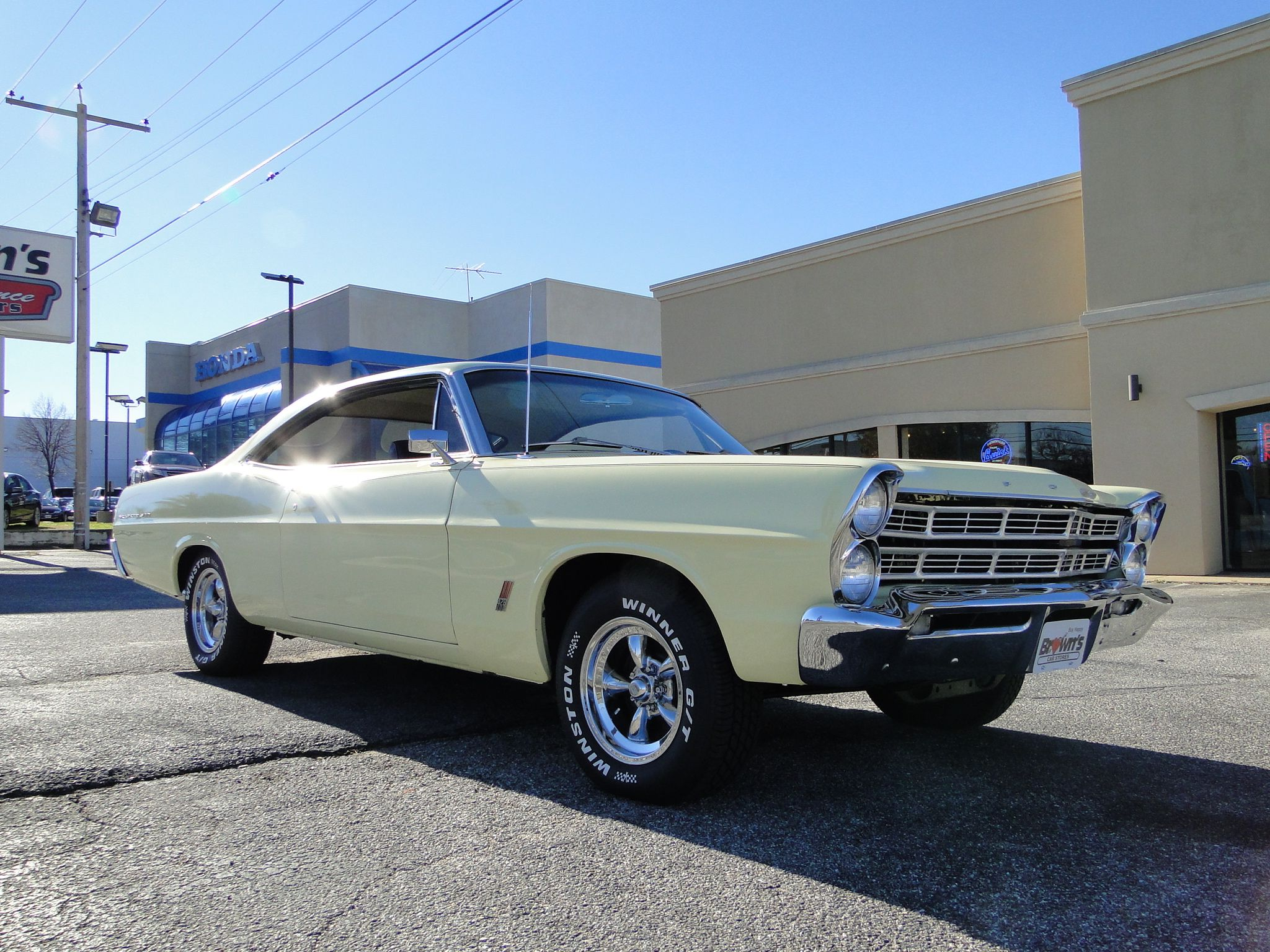 1967 ford galaxie 1967 ford galaxie 500 xl for sale custom rides pinterest ford galaxie ford and ford lincoln mercury