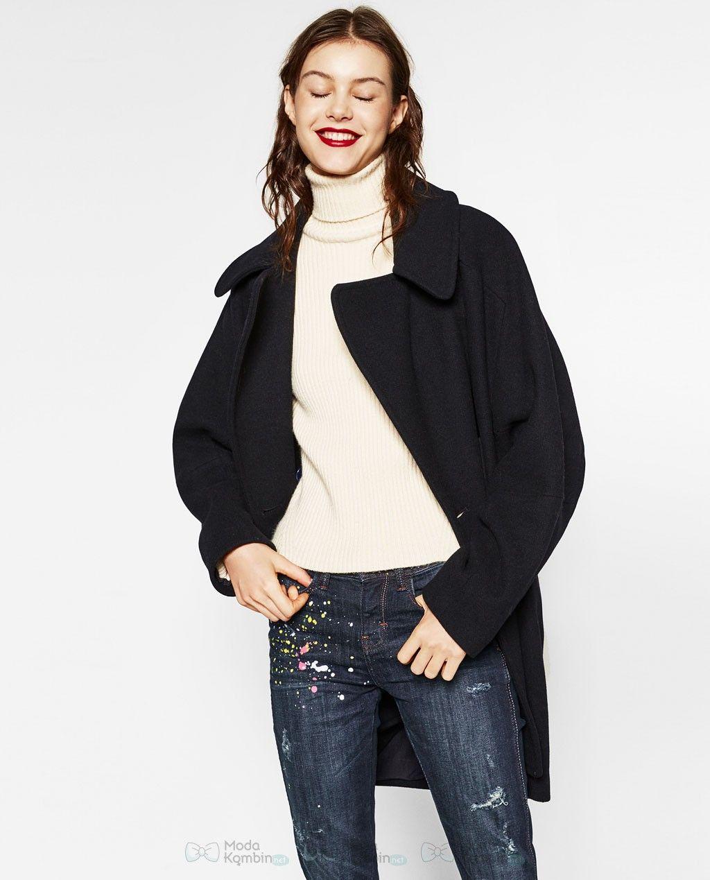2017 Zara Bayan Jean Pantolon Modelleri Ve Fiyatlari 2017zarabayanjeanpantolonmodelleri 2017zarajeanpantolonmodasi Zara Moda Pantolon
