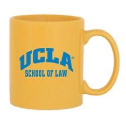 UCLA Law BearWear | UCLA Law Dorchester Mug