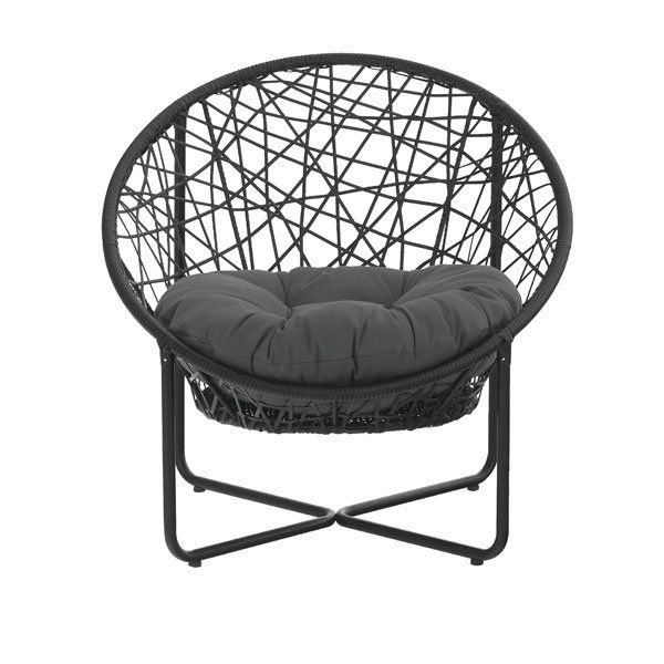 fauteuil moorea fly caveau polyvalent pinterest inspiration et d co. Black Bedroom Furniture Sets. Home Design Ideas