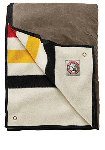 Pendleton National Park Roll Up Blanket Glacier Https Www