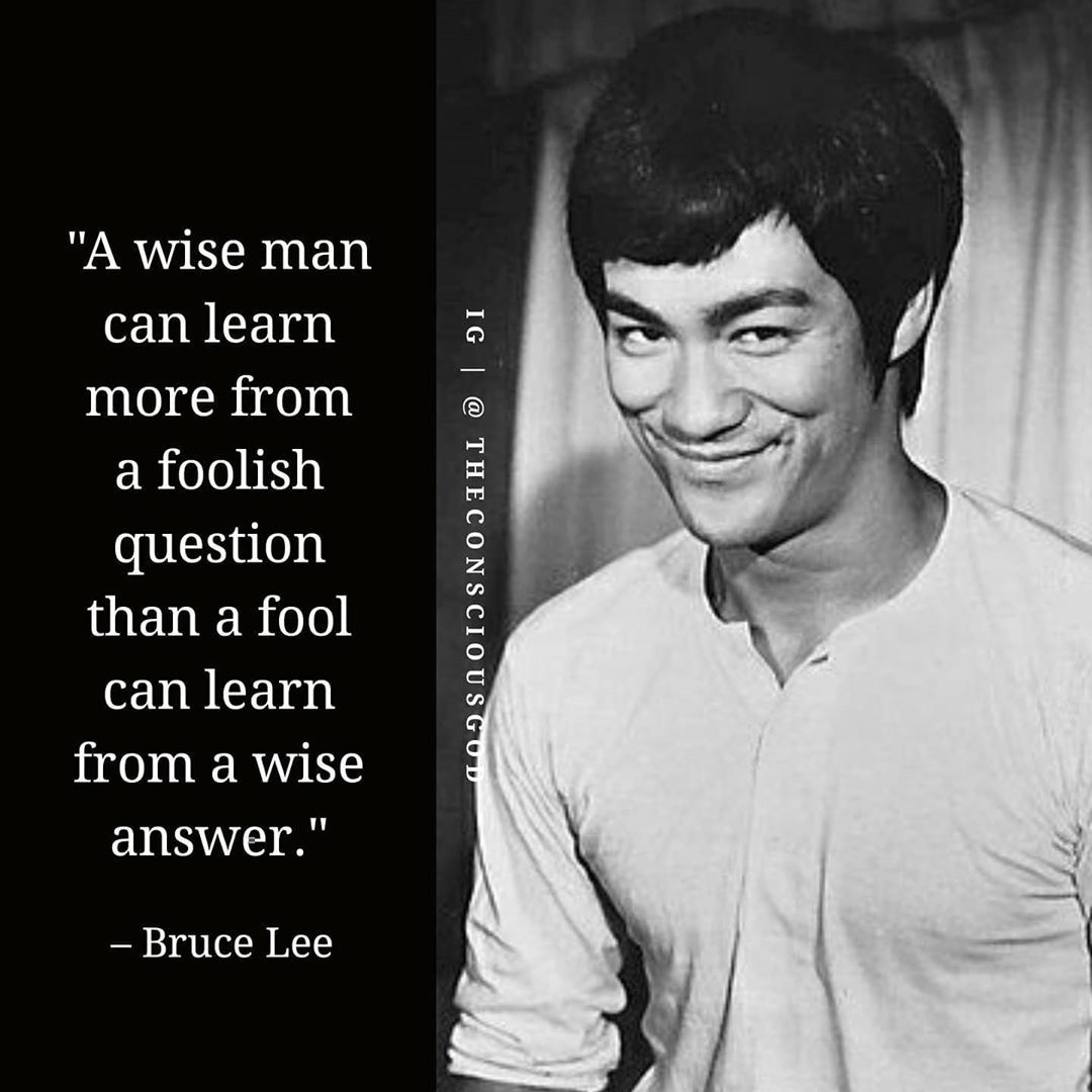 A Wise Man Can Learn More From A Foolish Question Pictures Photos And Images For Facebook Tumblr Pinte Wise Man Quotes This Or That Questions Wisdom Quotes