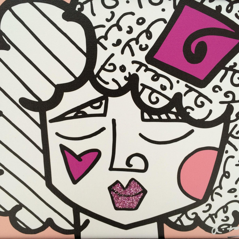 Romero Britto At Miva Fine Art Gallery Www Mivagallery Se  # Miva Diseno Muebles