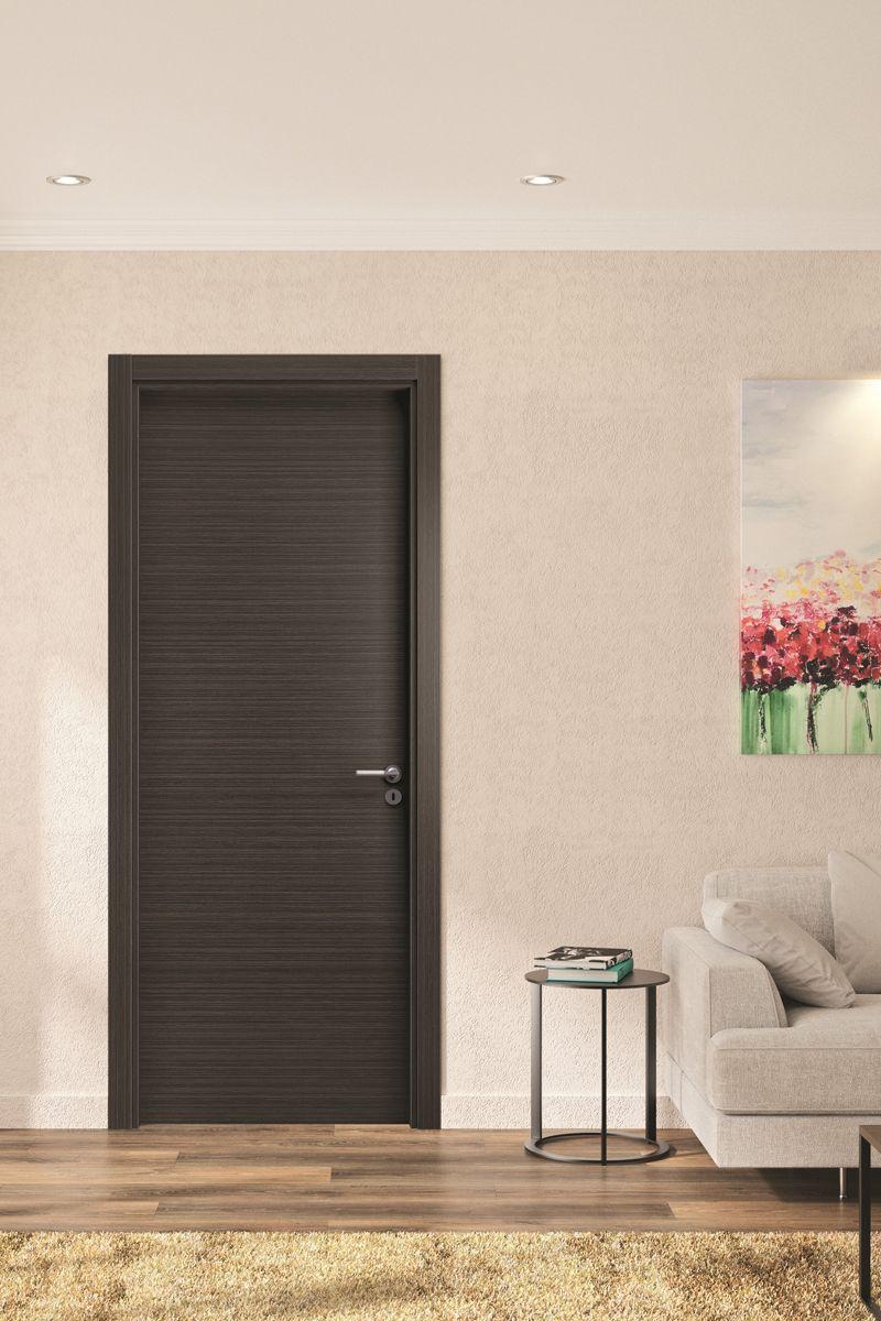 Adjustable door set L 83 XH 204 Cm – Imitation Oak And …