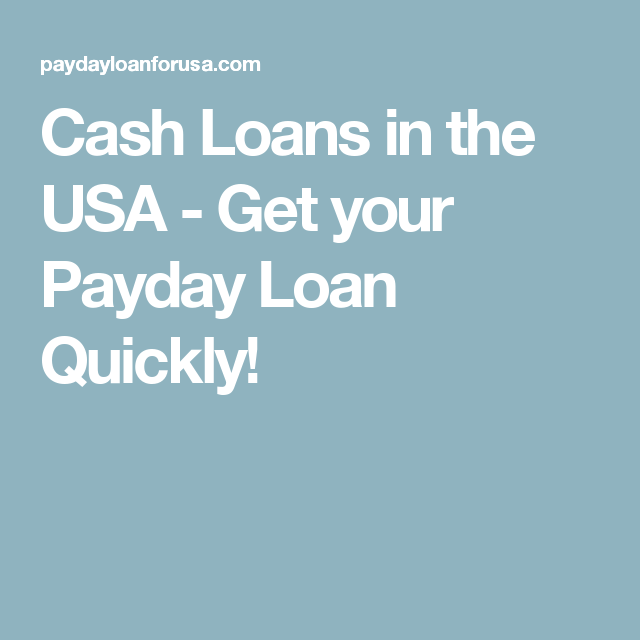 Fast payday loan online picture 8