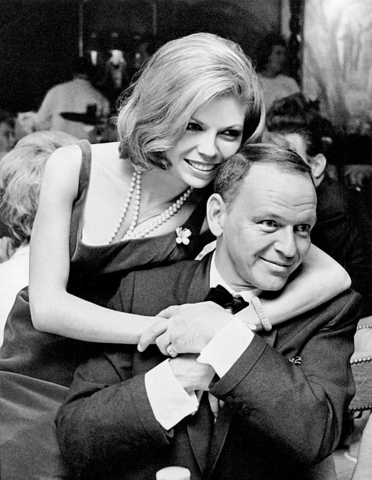 Frank Sinatra And Nancy Sinatra Nancy Sinatra Frank Sinatra Sinatra