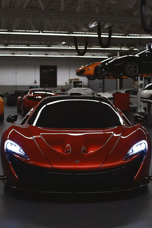 Mclaren P1 Whether You Re Interested In Restoring An Old Classic