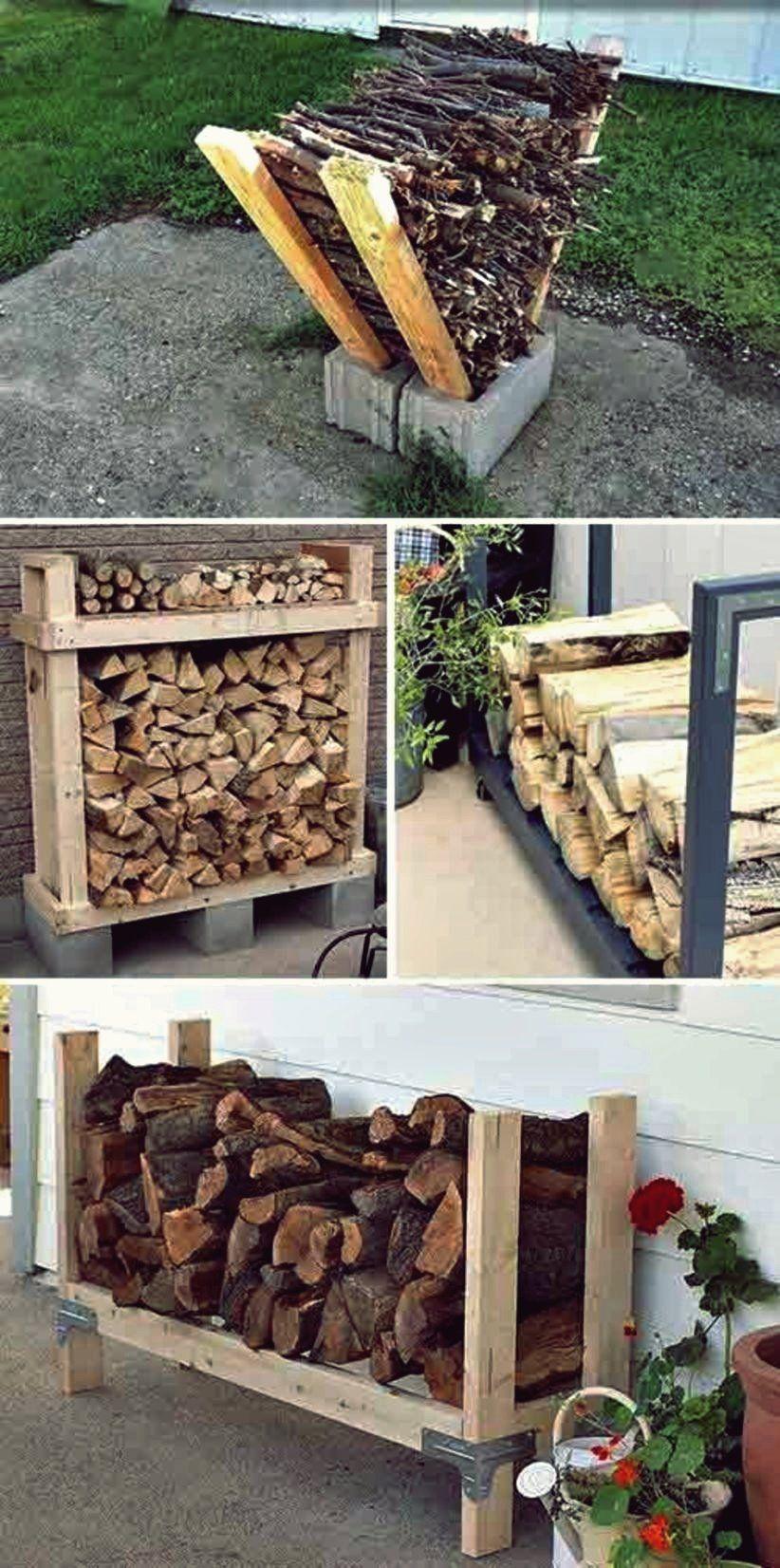 15 Einfache und kreative Ideen für DIY-Holzpaletten ...