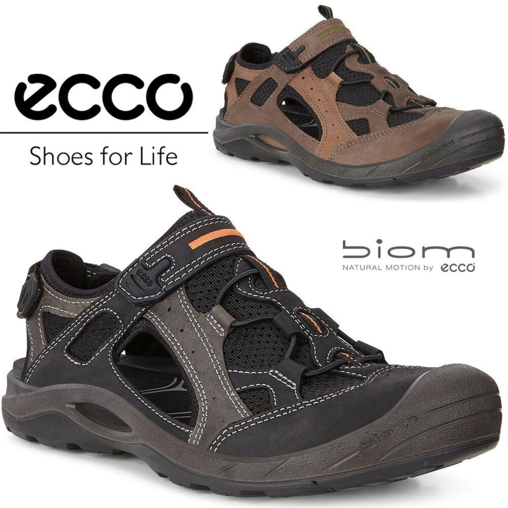 Amazing offer on ECCO Women's Biom Delta Offroad Sandal