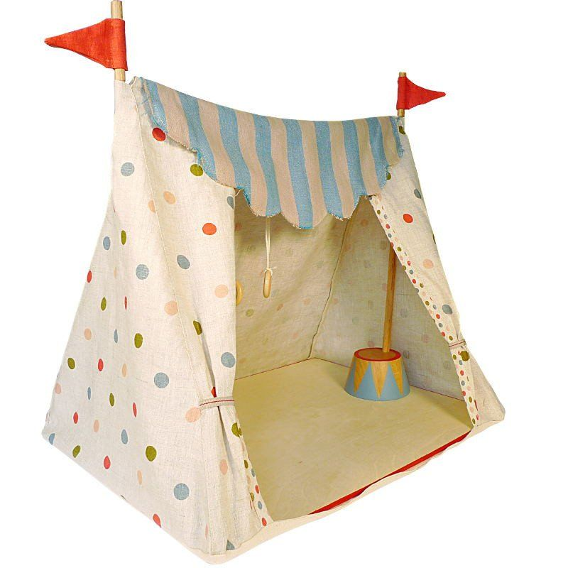 Maileg Circus Tent with 3 Circus Characters  sc 1 st  Pinterest & Maileg Circus Tent with 3 Circus Characters | Circus characters ...