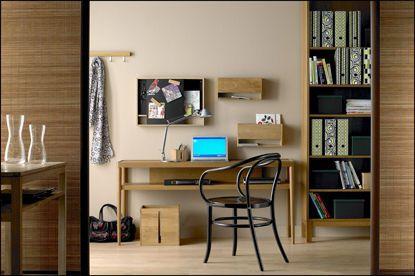 Décoration : aménager un bureau à la maison en 7 photos   Desks