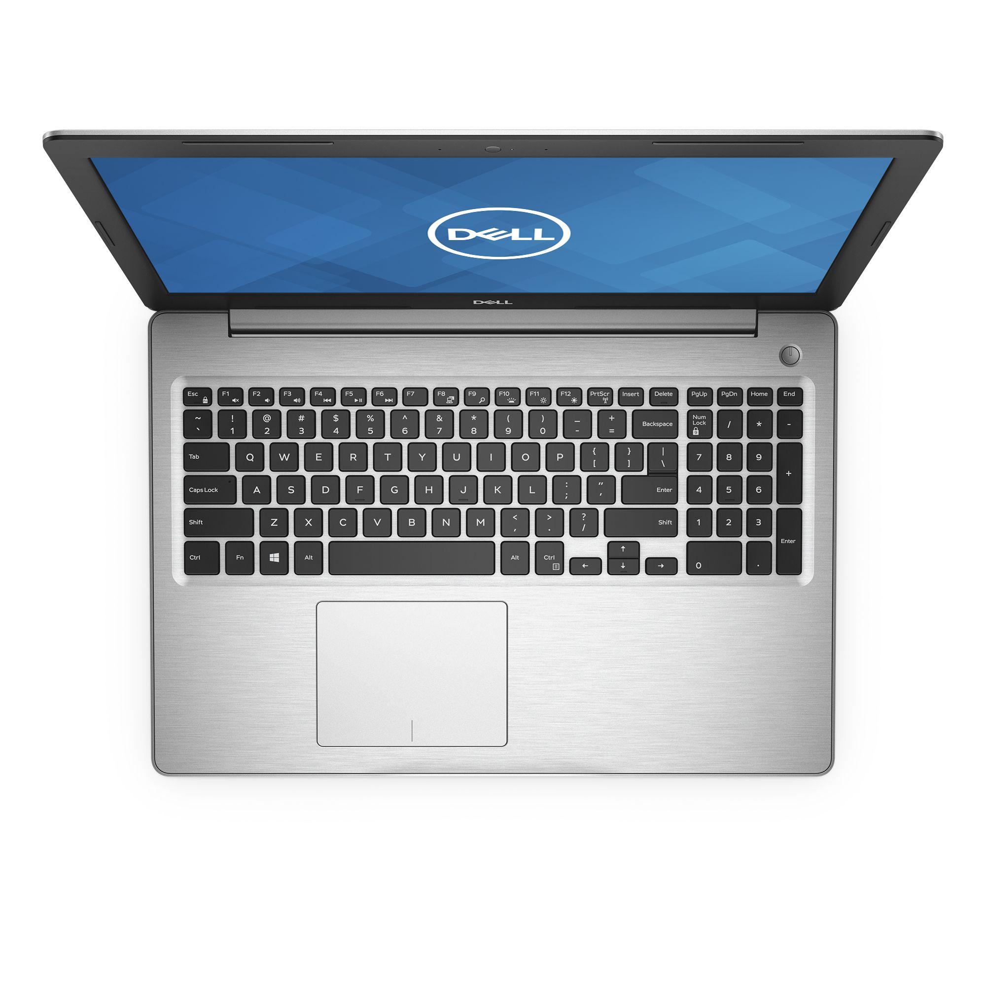 Dell Inspiron 15 5000 (5575) Laptop, 15 6¡±, AMD Ryzen? 5