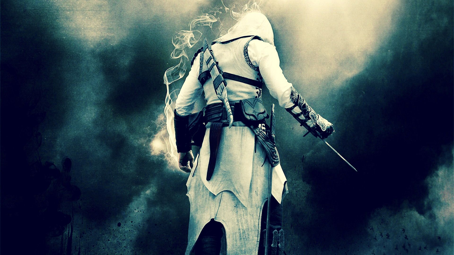 Altair Wallpaper Assassin S Creed Assassins Creed Assassin S