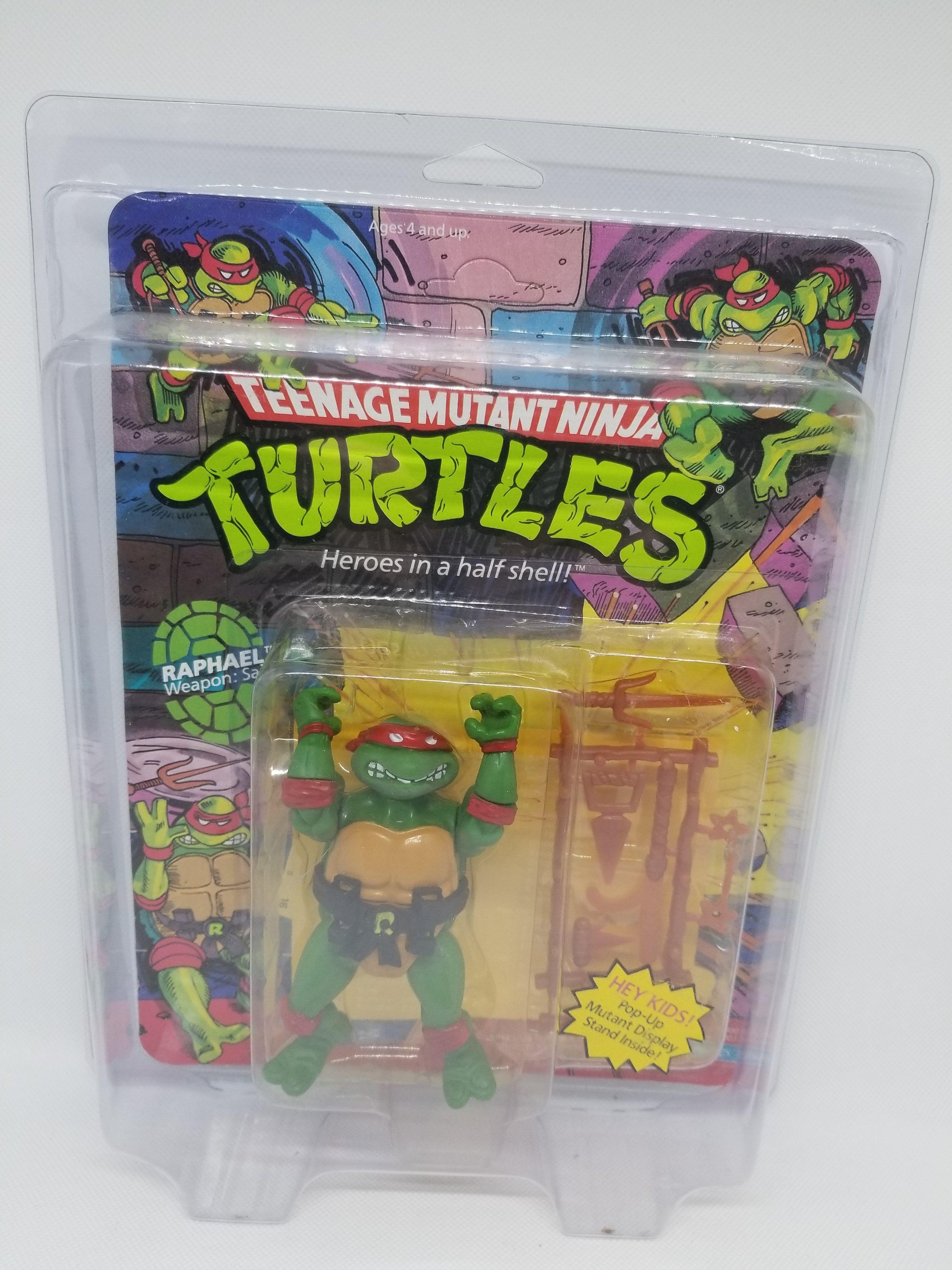 Sai Weapon 1988 Raph Raphael TMNT Teenage Mutant Ninja Turtles