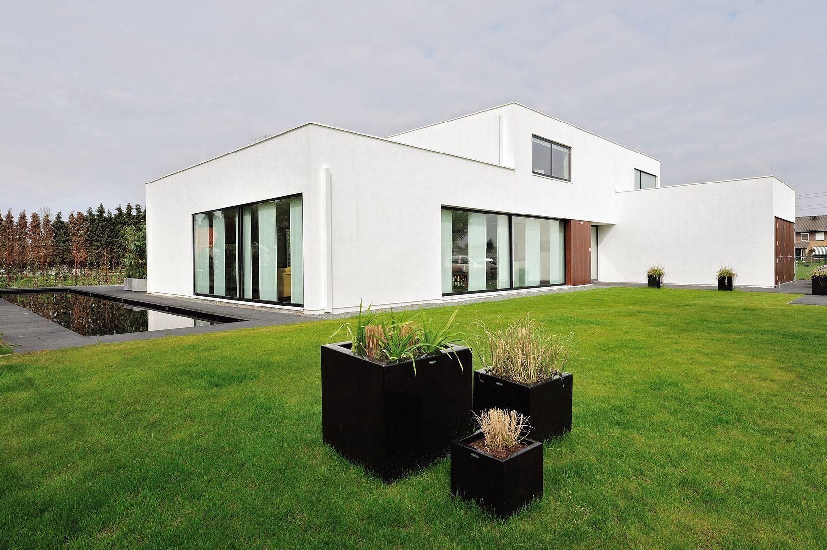 Casa en Bemmel (Países Bajos) | Maxim Winkelaar