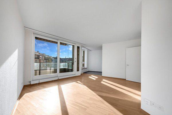 Ihr neues Zuhause im 💙en von ZürichEnge. Schöne, urbane