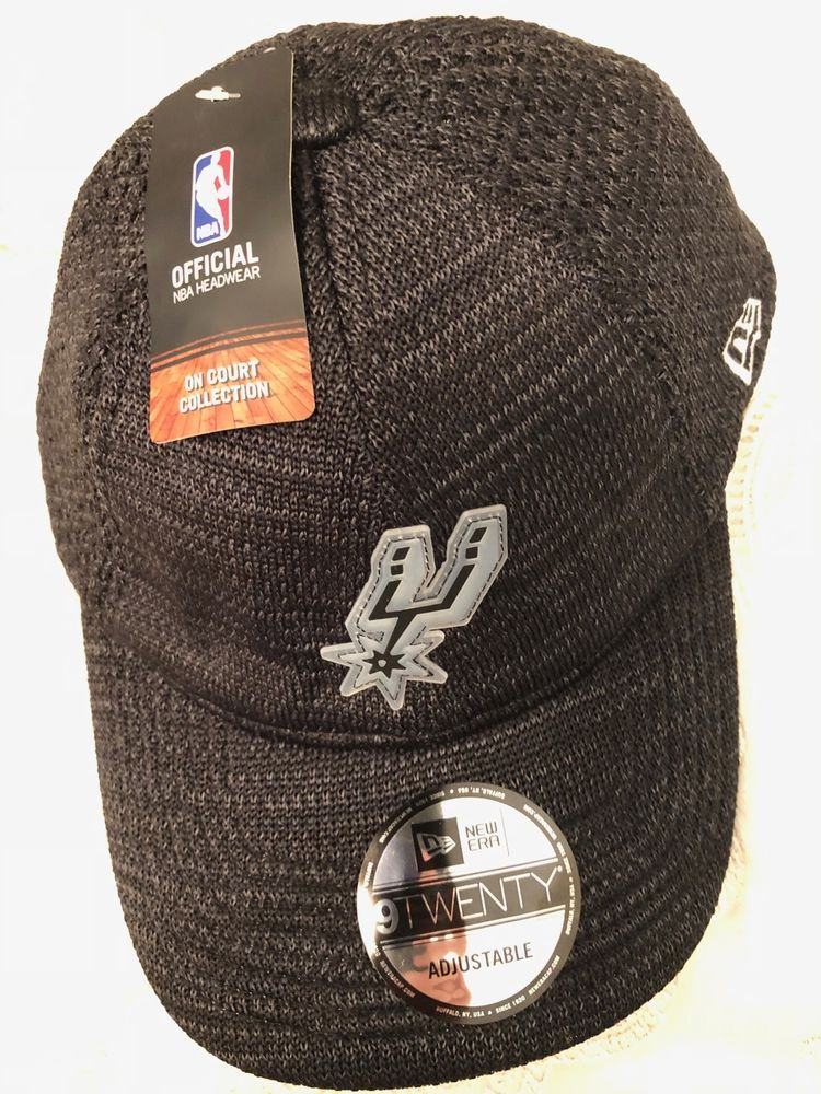 33d71aca136 San Antonio Spurs- New Era hat  fashion  clothing  shoes  accessories   mensaccessories  hats (ebay link)