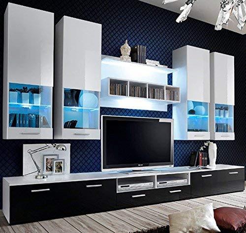 muebles bonitos Lettiemobili - Mobile da Soggiorno Arlesa ...