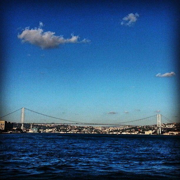 Beşiktaş Meydanı em İstanbul, İstanbul