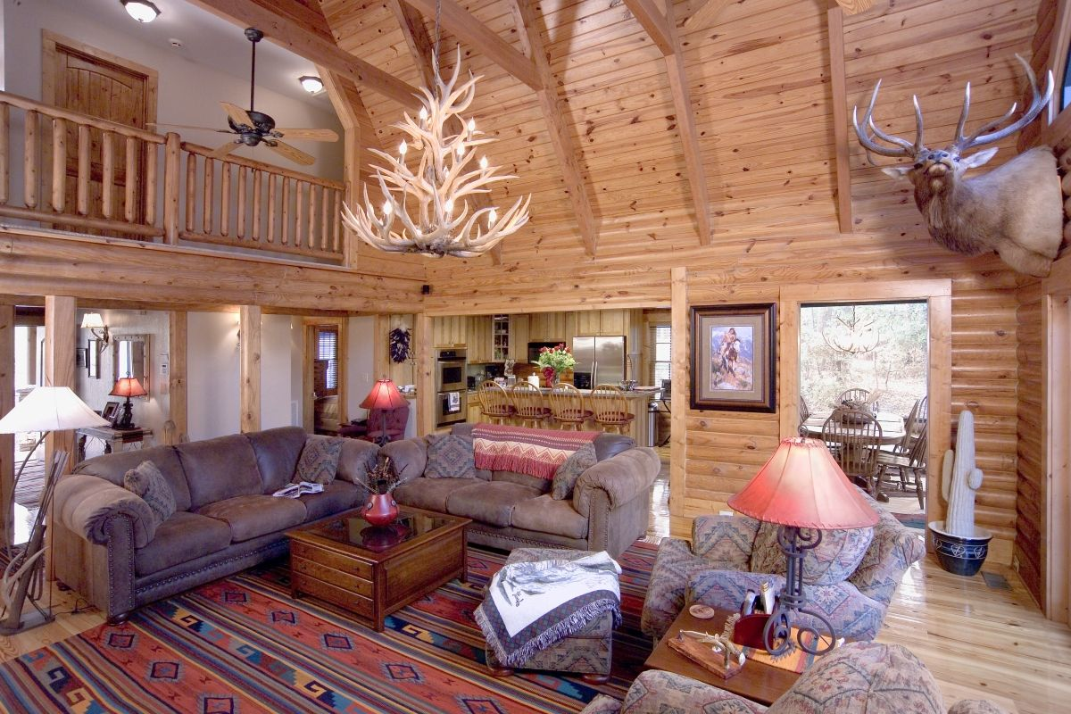 Testimonials & Customer Reviews Log cabin designs