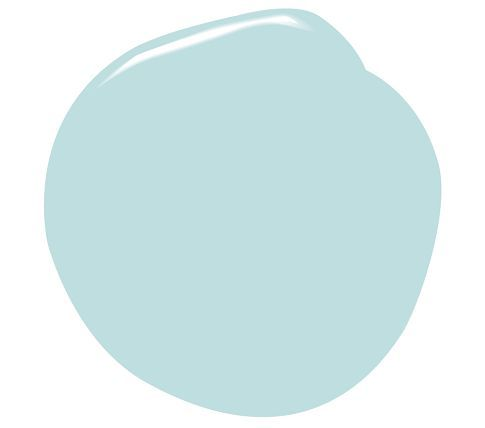 benjamin moore natura paint bird s egg this is the color i want to paint my dining room let. Black Bedroom Furniture Sets. Home Design Ideas