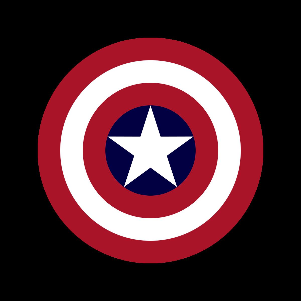 Captain America's shield - Wikipedia   Captain america ...