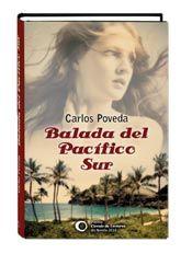 Balada del Pacífico Sur  Carlos Poveda