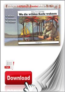 Verlag An Der Ruhr Online Shop Fur Unterrichtsmaterial Wo Die Wilden Kerle Wohnen Die Wilden Kerle Bilderbuch