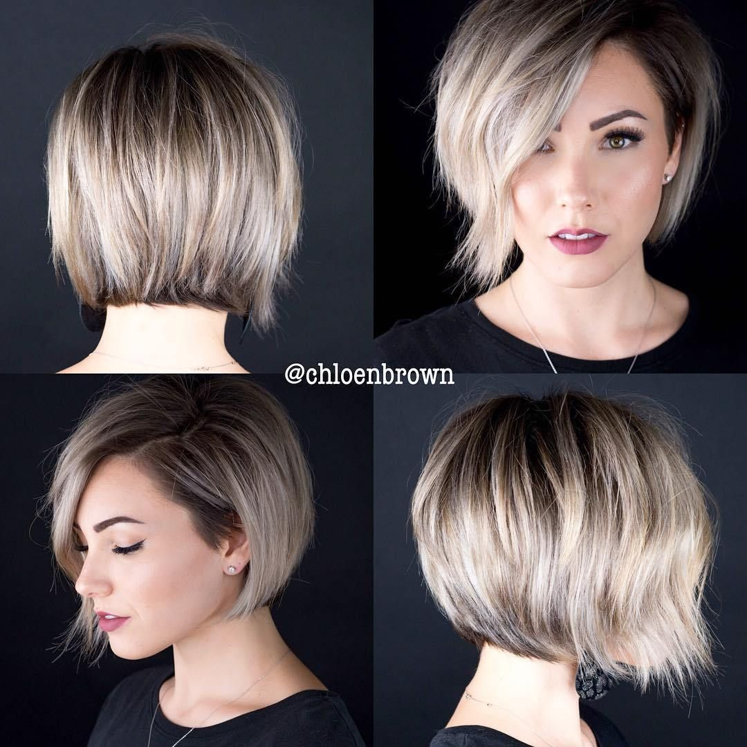 70 Fabulous Choppy Bob Hairstyles