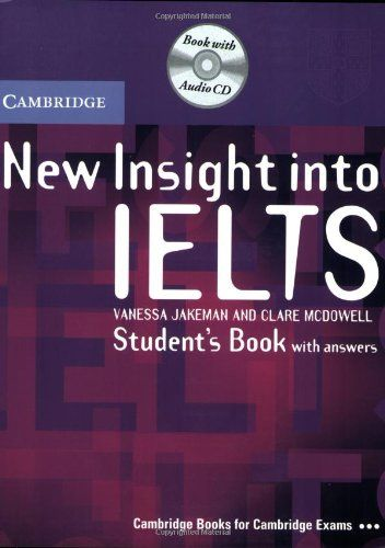 Download free New Insight into IELTS Student's Book Pack pdf