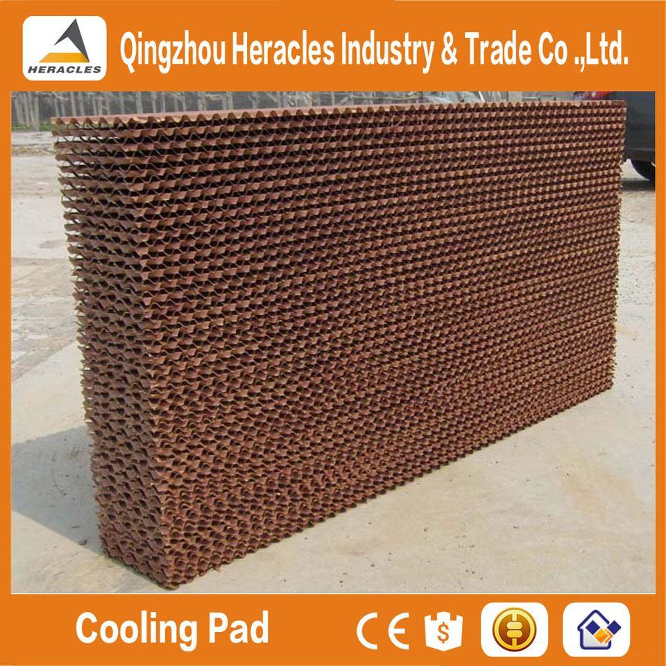 Alibaba China Trade Assurance Pad And Fan Greenhouse Cooling