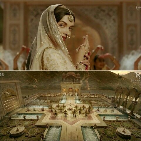 Deepika Padukone in Mohe Rang Do Laal (With images) | Love ...